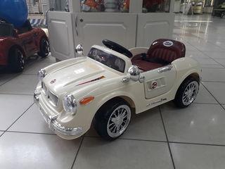 Распродажа -50% электромобиль новый шок цена 1550 лей.