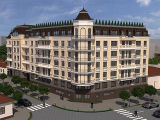 Vind urgent apartament - 90 mp, etajul 2 din 5. posibil schimb pe auto