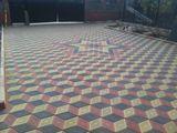 aranjam pavaj укладка тротуарной плитки разумные цены Бобкат