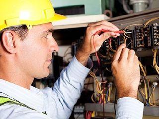 Executam lucrari electrice in casa 24/24! Mai ieftin nu gasiti!