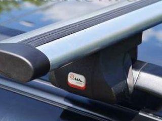 Продаем багажники на крышу (автобоксы), поперечены