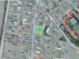 Продается дом-участок в сынжере район ботаника