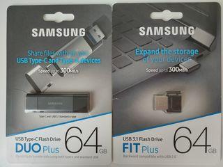 Samsung FIT / DUO Plus 64GB