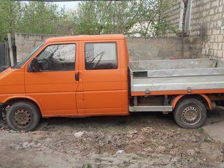 Volkswagen transportior