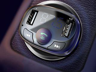 Radio mp3 handsfree bluetooth