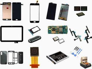 Дисплеи и тачскрины и запчасти на всех моделях телефонов и планшетов!! Низкие Цены!! Качество!