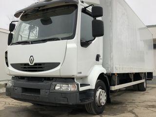 Renault Midlum 220 13ton EU5