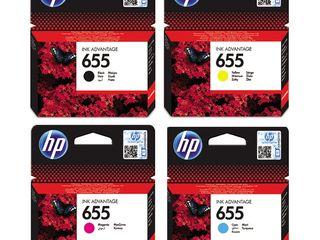 HP655/CZ110AE/HP655/CZ111AE/HP655/CZ109AE/HP655/CZ112AE  HP DeskJet 3525/4615/4625/5525/6525