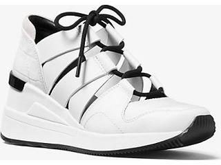 Сникерсы / Sneakers Michael Kors