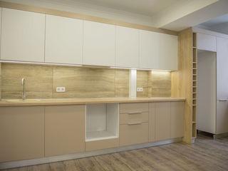 Apartament cu 1 odaie+living, complet mobilat. Valea Trandafirilor, sec Centru