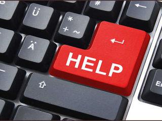 Ремонт и обслуживание компьютеров, ноутбуков, установка Windows и программ
