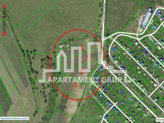 Lot ideal pentru constructia unei baze de odihna sau a unei zone rezentiale private