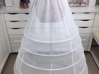 Продам кринолин для свадебного платья!