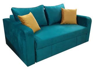 Canapele de marimi mici. Producator Compania Artvent RTD Chisinau str Petricani 17/3