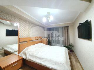 Apartament cu 2 camere, bloc nou, Grătiești, 35500 € !