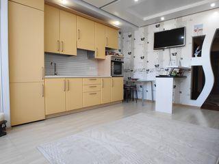 Apartament cu 2 camere + living Buiucani