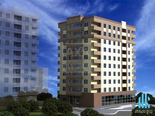 Spre vânzare - 1 cameră + living, bloc nou! Ghidighici