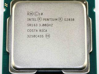Продам Intel Core I5 3470 и Intel Pentium G2030 не дорого...