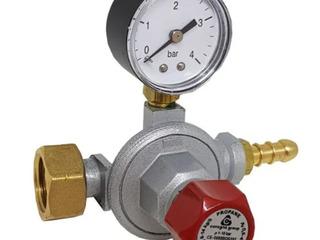 Редуктор газовый пропановый тип 912_8-14 кг/час_1-16 mbar