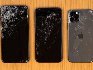 Cumpar iPhone la piese / Куплю айфоны на запчасти