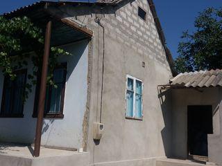 Urgent vând casă la 28 km de Chișinău