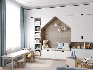 Design interior / дизайн интерьера