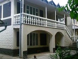Casa la Curculiovca