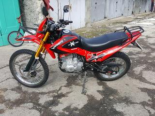 Honda V200R