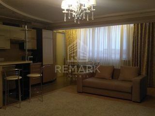 Chirie  Apartament cu 1 cameră  Centru  str. Lev Tolstoi 400 €