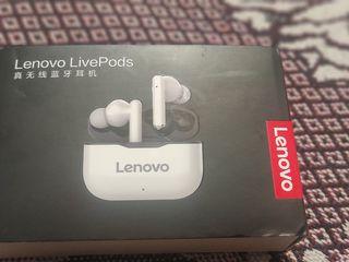 Lenovo LivePods LP 1