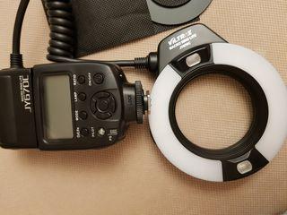 Viltrox JY-670C Canon