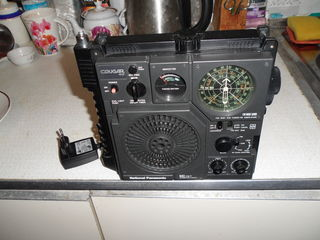 National Panasonic Rf - 877