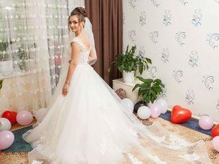 Se vinde rochiță de mireasă