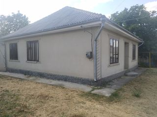 Călărași, casă 145m2, teren 15ari, centru, str. M Cogalniceanu 3a.