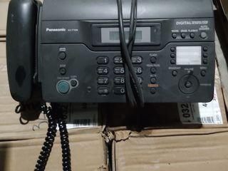 Fax- uri & Hirtie fax / Факсы & Факс бумага