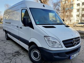 Mercedes Sprinter 316 Long