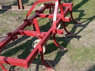 Vind cultivator pentru tractor t.25