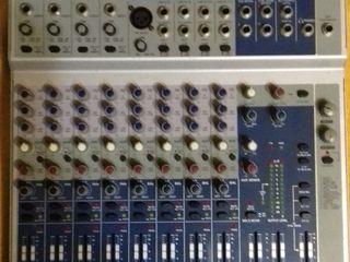 Mixer Alto AM 180FX cu reverb