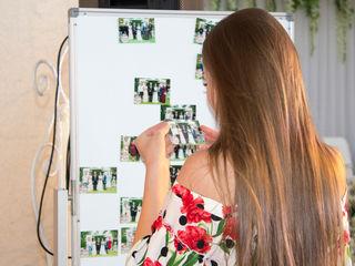 Fotomagneti / poze magnetice / la orice fel de eveniment / Фото магниты/ marturii /poze la eveniment