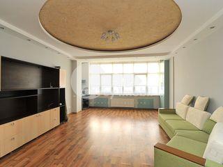 Apartament cu 2 camere, 95 mp, reparație euro, Buiucani, 79000 € !