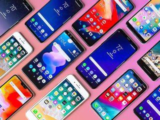 Fii sigur - garanție 5 ani ! Credit - 0% ! Apple , Samsung , Xiaomi , Huawei .