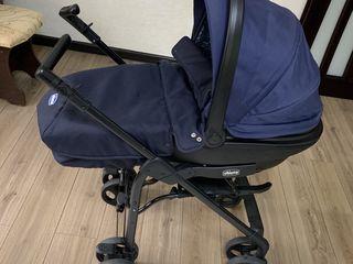 Детская коляска Chicco Зима - Лето