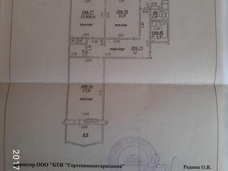 Обмен на Кишинев