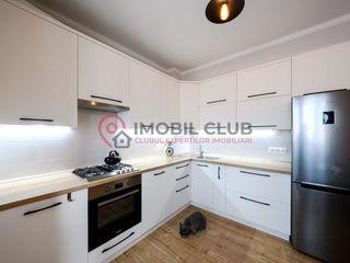 Apartament, 2 odai, Botanica, 54000 €