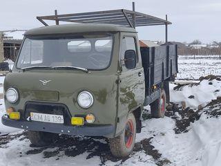 УАЗ Volga