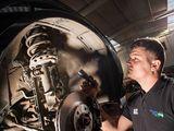 Реставрация амортизаторов. Наполнение газом (азотом). Поднятие машин. Гарантия 6 месяцев.