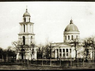 Отмечаем день города экскурсией 19 века.