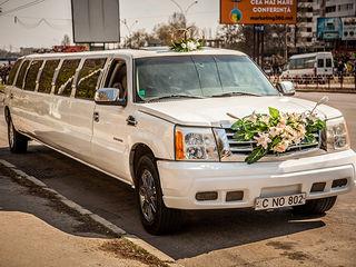Transport la ceremonia ta