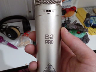 Behringer Pro-2