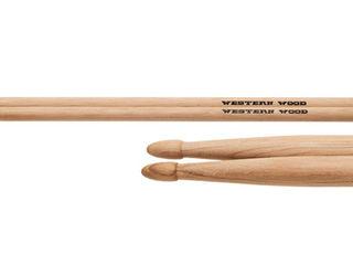 Барабанные палочки Western Wood by StarSticks